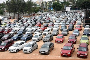 Govt introduces new registration mark under BH-series for new vehicles