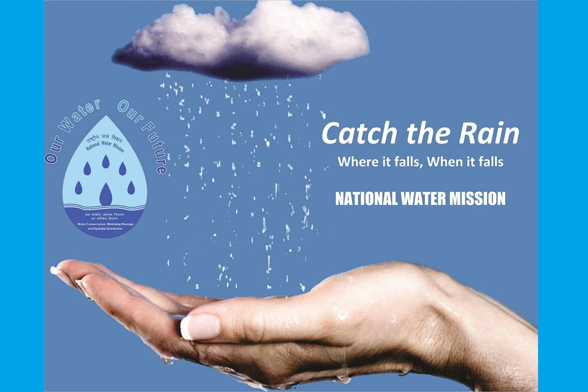 Jal Shakti Abhiyan: Catch the Rain, Narendra Modi, World Water Day, Jal Shakti, Madhya Pradesh, Uttar Pradesh, Ken Betwa Link Project