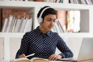 Top 5 online Creative Writing courses in India