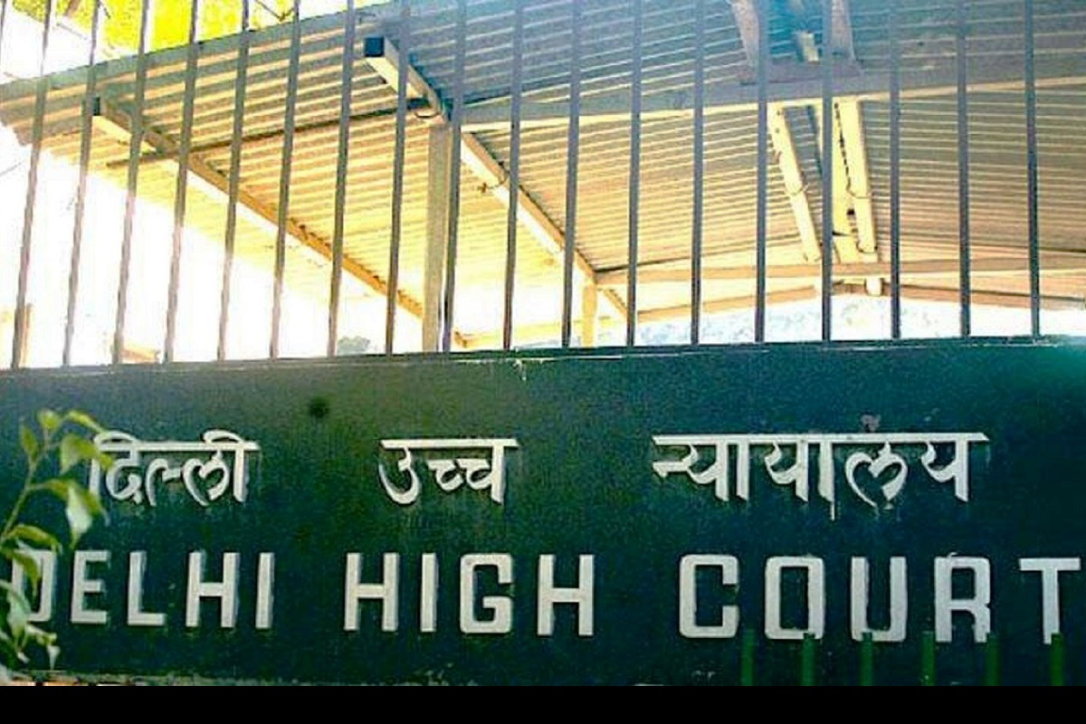 'It's a tsunami,' says Delhi High Court on COVID-19 crisis