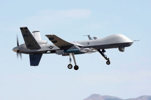 India plans to procure 30 armed drones from US to counter Pakistan, China