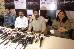 Directorate of Tourism Jammu to organise Fulkari 2021