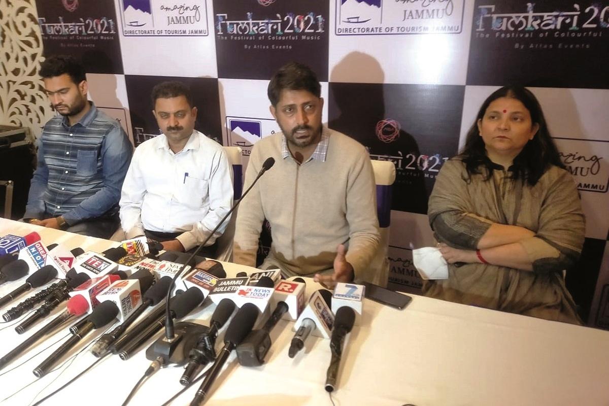 Fulkari 2021, Directorate of Jammu, Mansar, Jammu, Surinsar, Mahoregarh, Samba