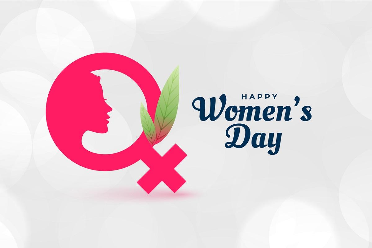 Nari Shakti, International Women's Day, Narendra Modi, Aatmanirbhar