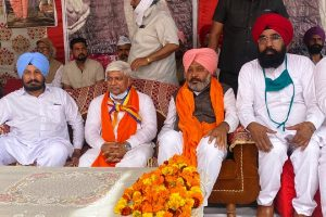 Instead of blocking roads in name of Covid, Captain govt should improve health facilities: Harpal Singh Cheema