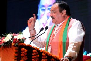 CPI-M and Congress 'suffering from ideological crisis': JP Nadda