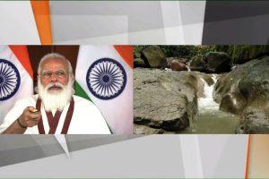 PM Modi launches 'Jal Shakti Abhiyan: Catch the Rain' campaign on World Water Day