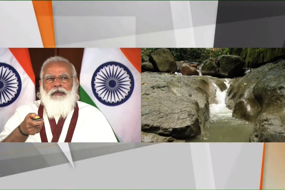 Jal Shakti Abhiyan, Catch the Rain, World Water Day, Narendra Modi