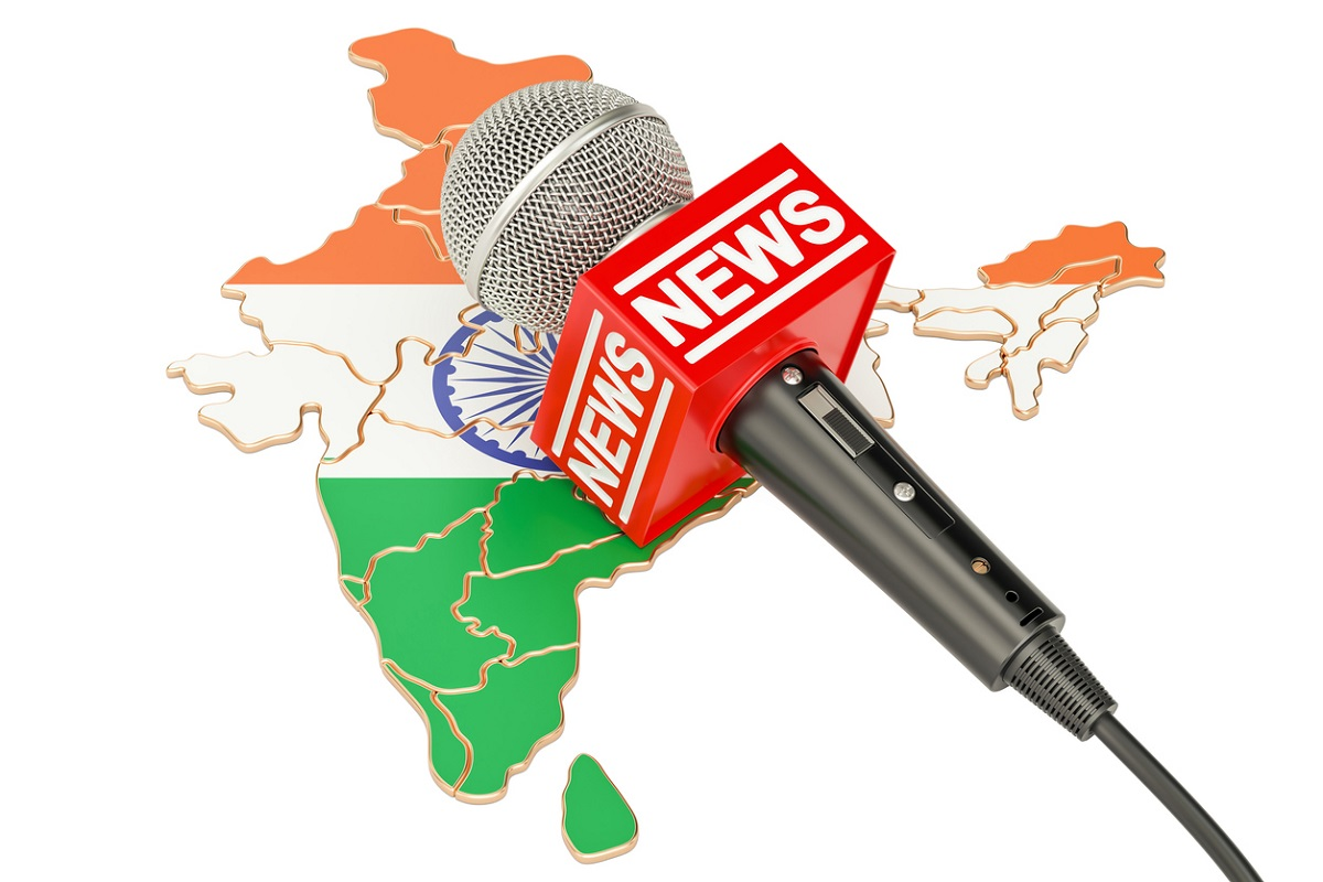 Journalists, Newspaper Employees