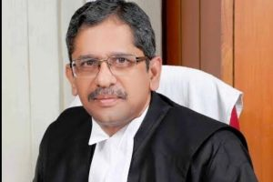 Justice NV Ramana to be next CJI, recommended by CJI Bobde