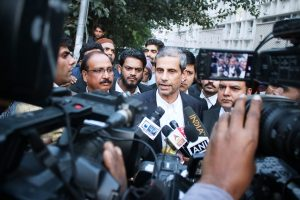 Search warrant against riots case advocate Mehmood Pracha stayed by Delhi Court