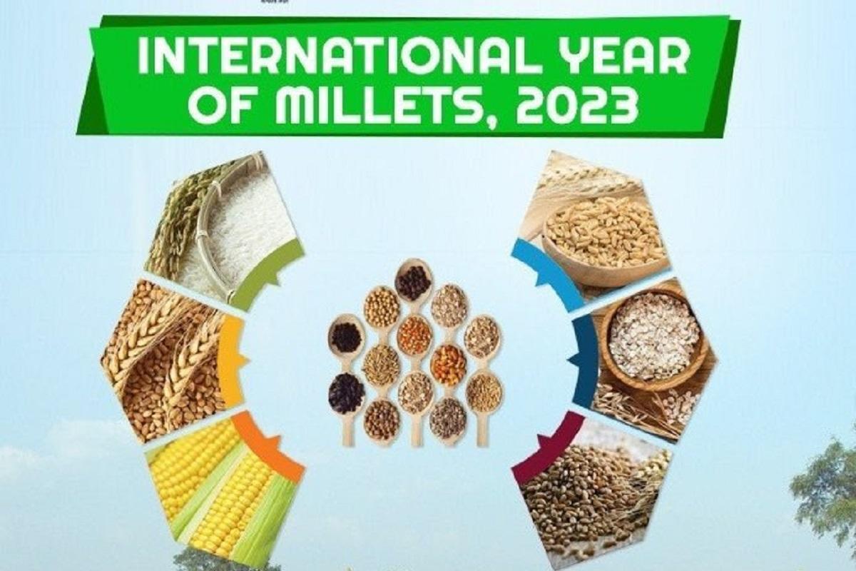 International Year of Millets, UNGA, India, International Year of Millets 2023, Narendra Modi