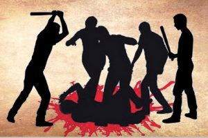 Policeman, councillor's husband thrashed by Holi revellers in Uttar Pradesh