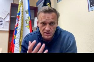 Navalny sanctions