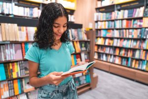 Reading speculative fiction could help students to improve creativity and imagination