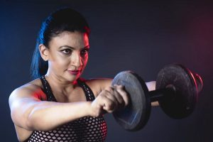 Fitness expert Rita Jairath tells how to stay strong and healthy