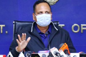 Delhi identifies 38 new cases of coronavirus as 4 patients lose their lives