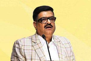 Satyendra Prakash assumes charge of Principal Director General of Bureau of Outreach & Communication