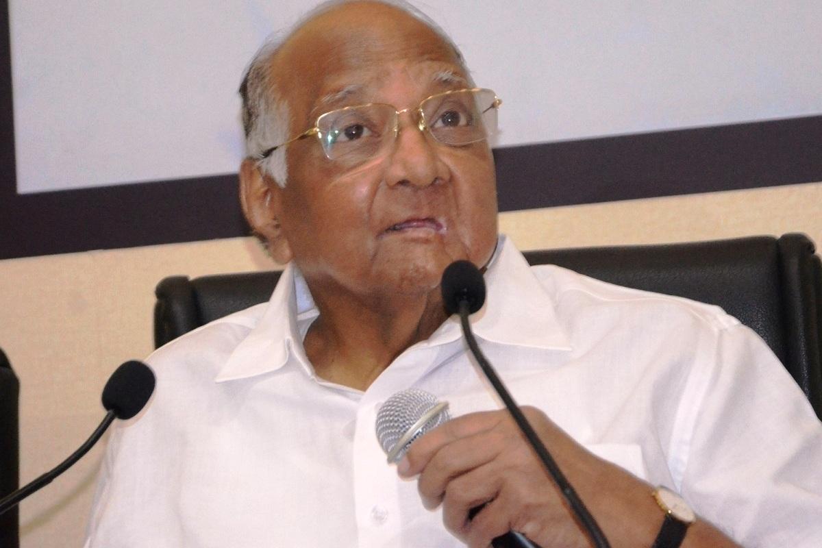 Sharad Pawar, Trinamool Congress, Bengal, West Bengal, Mamata Banerjee