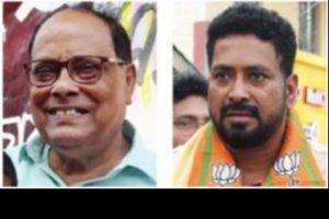 Siliguri talks Asok, Shankar duel