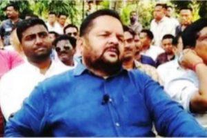 A'duar TMC leader quits all govt, party posts