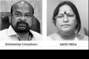 Two former Malda ministers in fray