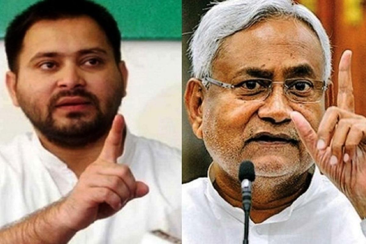RJD, Bihar, NDA, RJD, Tejashwi Yadav, Nitish Kumar