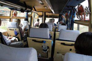 New scheme announced for tourist vehicle operators