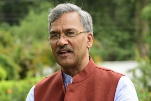 Uttarakhand CM Trivendra Singh Rawat quits amid reports of 'discontent' in state BJP