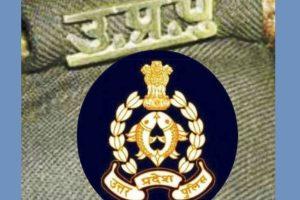 Uttar Pradesh police officer 'forces' village head to rub nose on man's feet