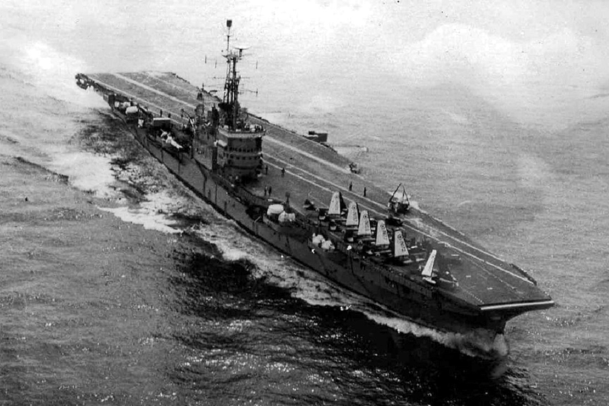 aircraft carriers, India, Indian maritime history, INS Vikrant, Operation Vijay, Indian Air Force, Indian Navy