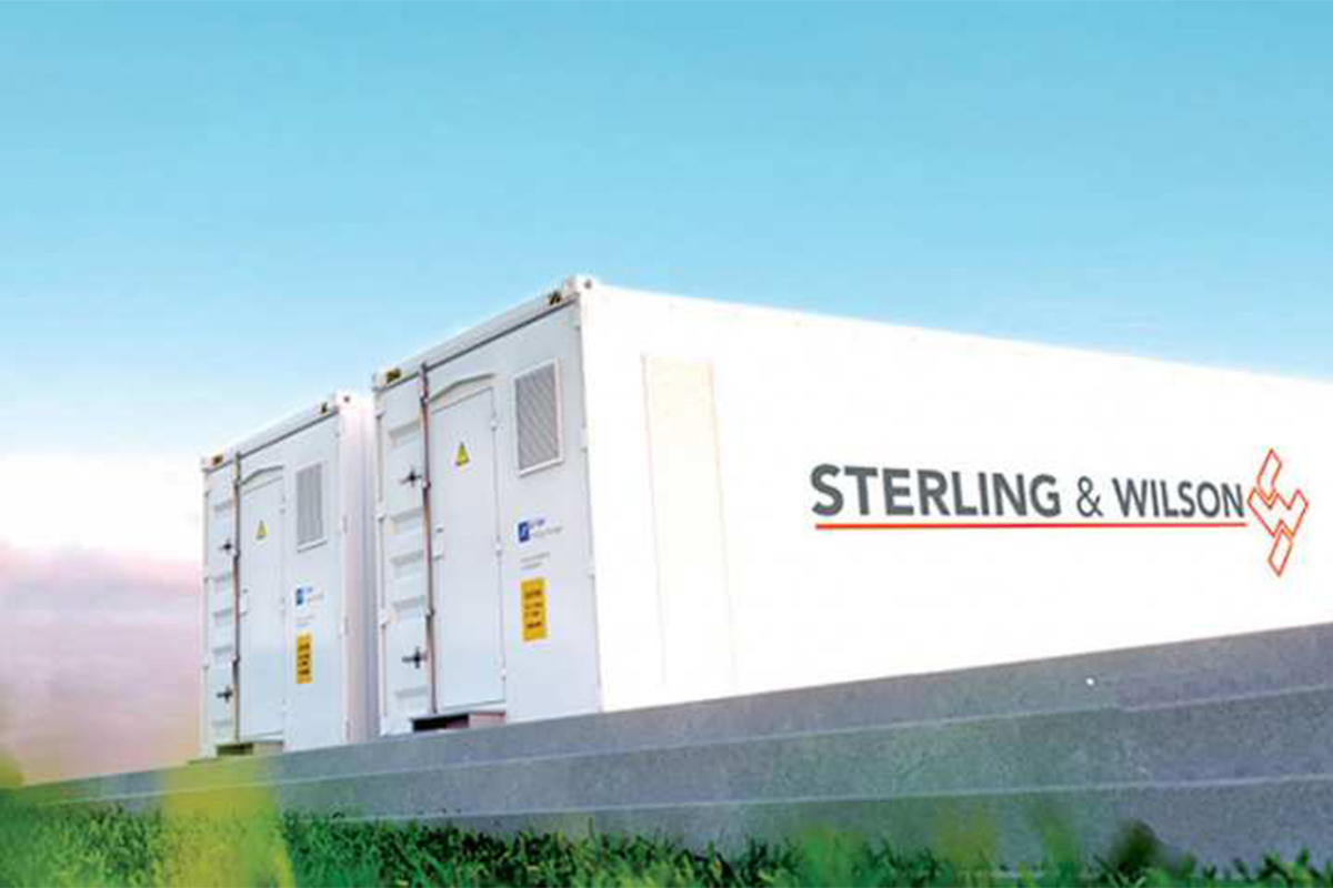 Sterling & Wilson, SC, SP Group, Tata Group