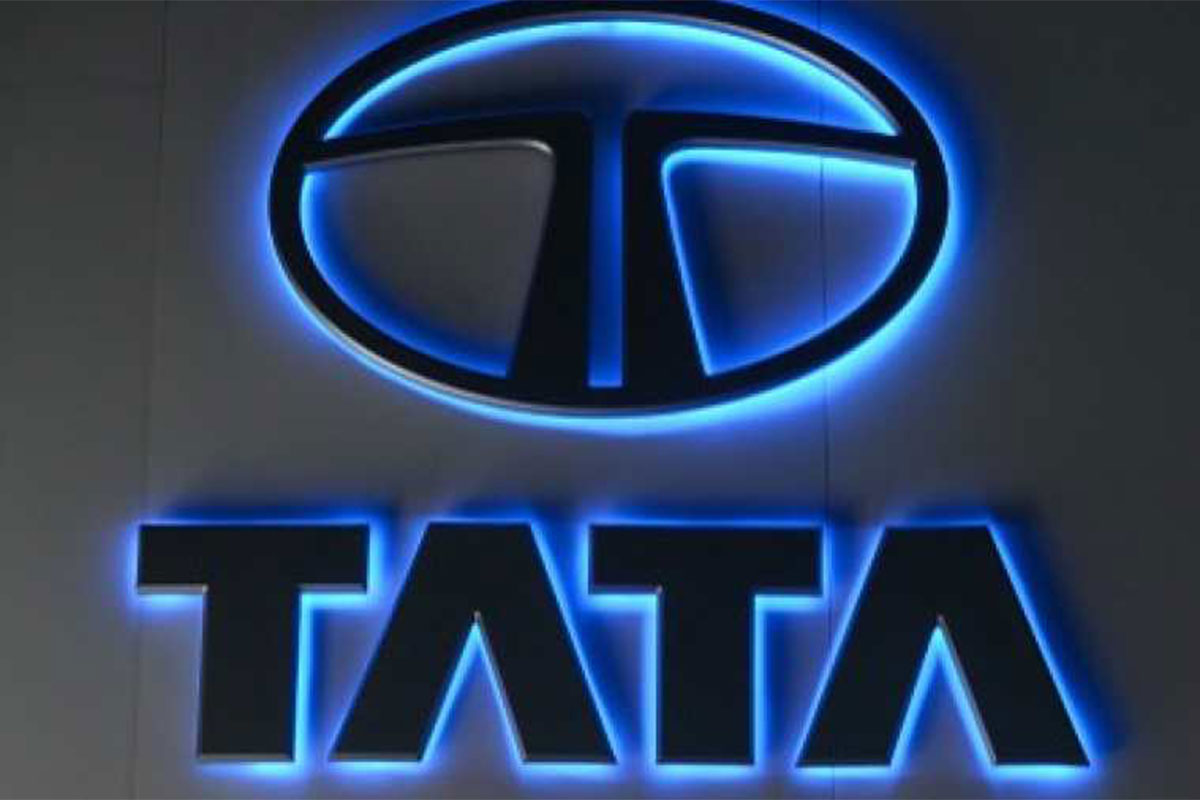 Tata Group's firms release pledged shares