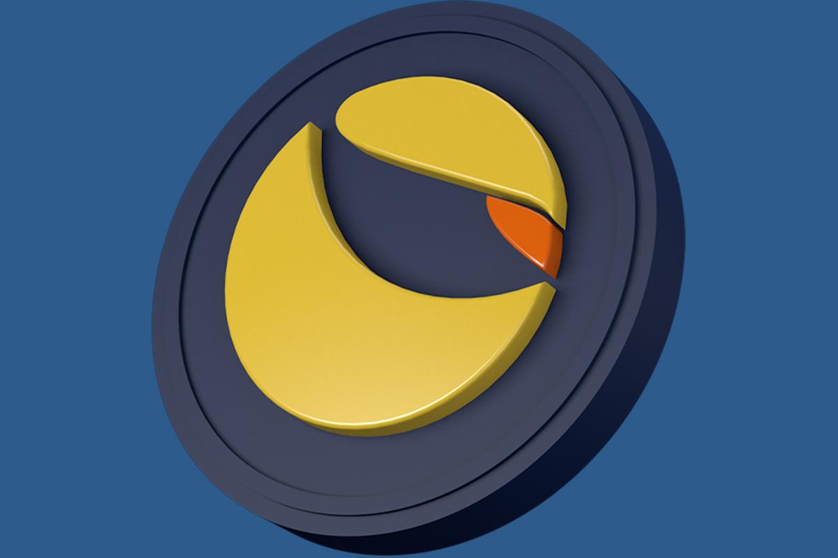 Terra (LUNA), cryptocurrency, LUNA crypto coin