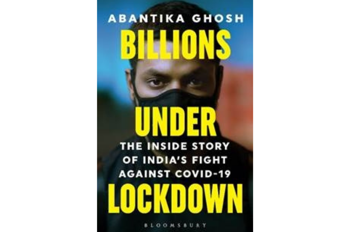 Unravelling, Pandemic, India Covid Story, Books