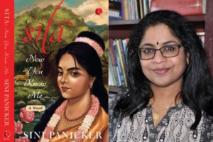 Giving Sita a #MeToo-inspired voice