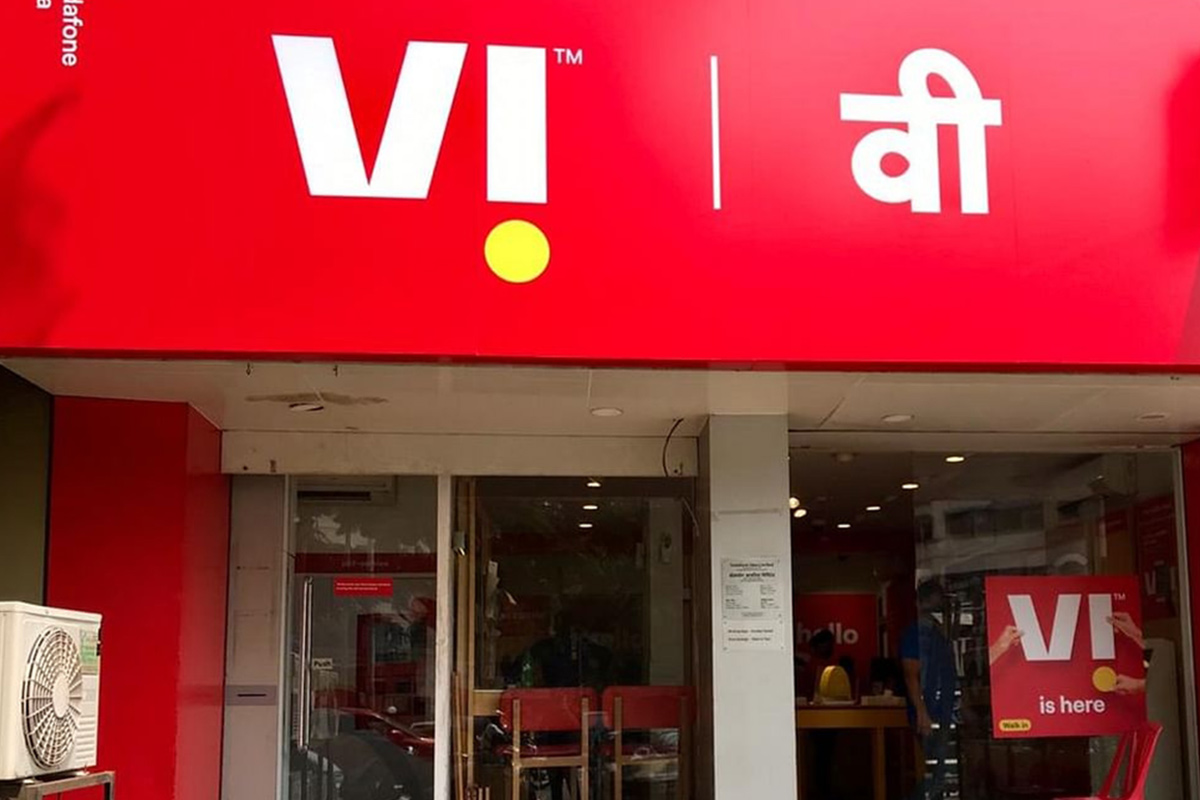 Spectrum acquisition, VIL, Vodafone Idea Limited