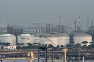 Oil advances as OPEC+ extends most output cuts; Russia, Kazakhstan to raise production in April