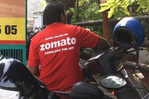 Zomato to cover legal costs of delivery exec held in B'luru case