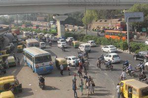 No impact of Bharat Bandh in Delhi