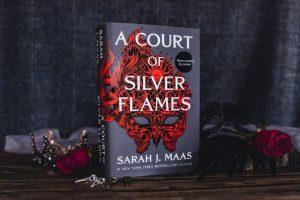 I see my book as a journey of healing, forgiveness: Sarah Maas