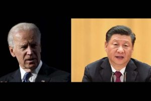 Biden issues high alert on China; vows to deepen India partnership