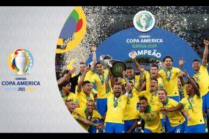 CONMEBOL hopeful fans can attend Copa America