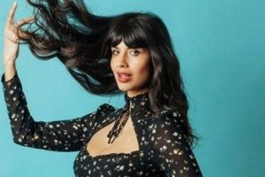 When Jameela Jamil thought Drew Barrymore was 'flirting' with her