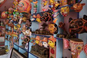 KalaGhar empowering Odisha women, reviving handicraft