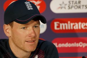 Chennai pitch tough for chasing, says Eoin Morgan