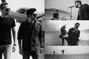 Strings singer Faisal Kapadia: 'Still speechless when I think of love we got from India