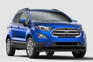 Ford India launches EcoSport SE, priced from Rs 10.49 lakh
