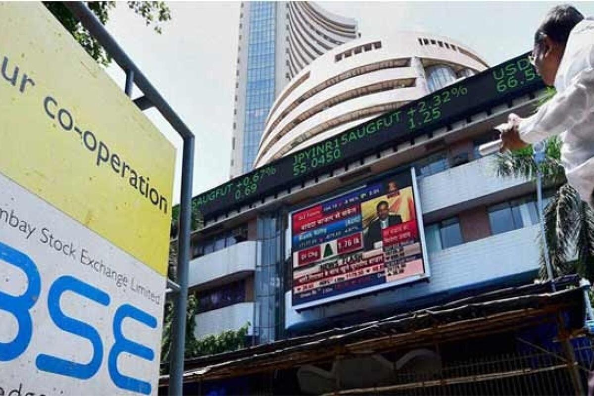 Sensex, BSE, stockmarket, India, business