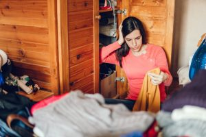 5 quick wardrobe maintenance tips for fresh clothes